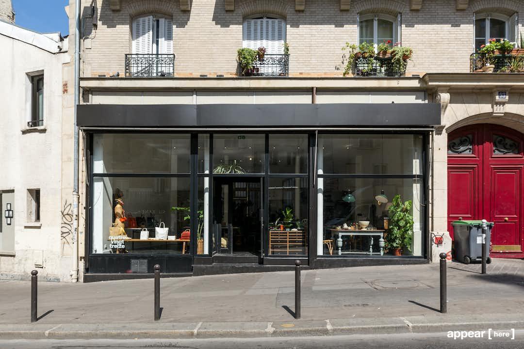 93 rue Jean-Pierre Timbaud, Belleville - Ménilmontant, Paris