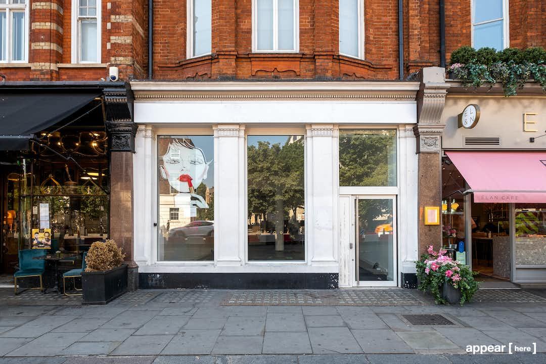 237 Brompton Road, Chelsea , London