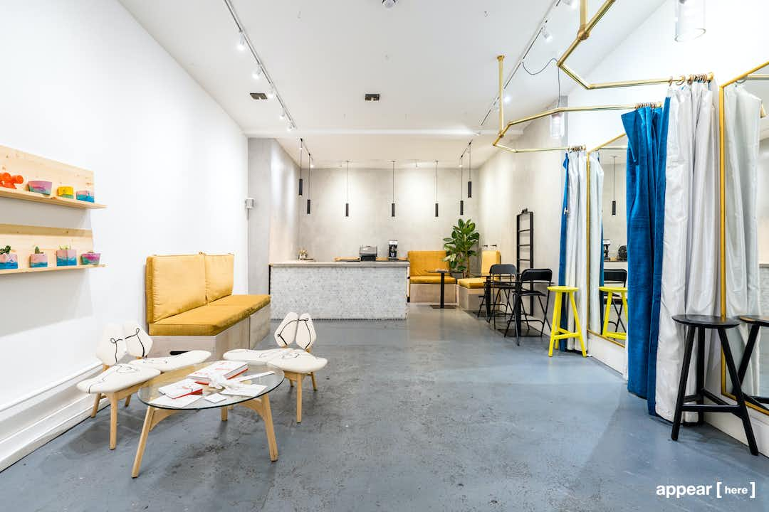 Shoreditch High Street - In Store Coffee Pop Up