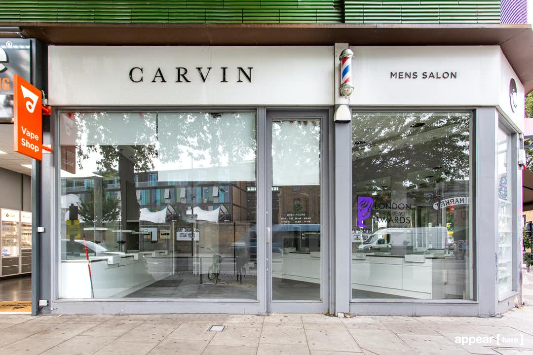 Chalk Farm Road, Camden - Fitted Salon Space