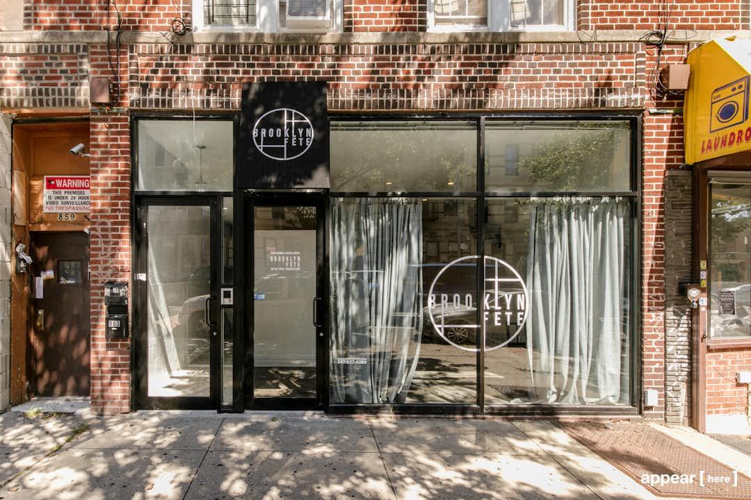 863 Knickerbocker, Brooklyn, NY
