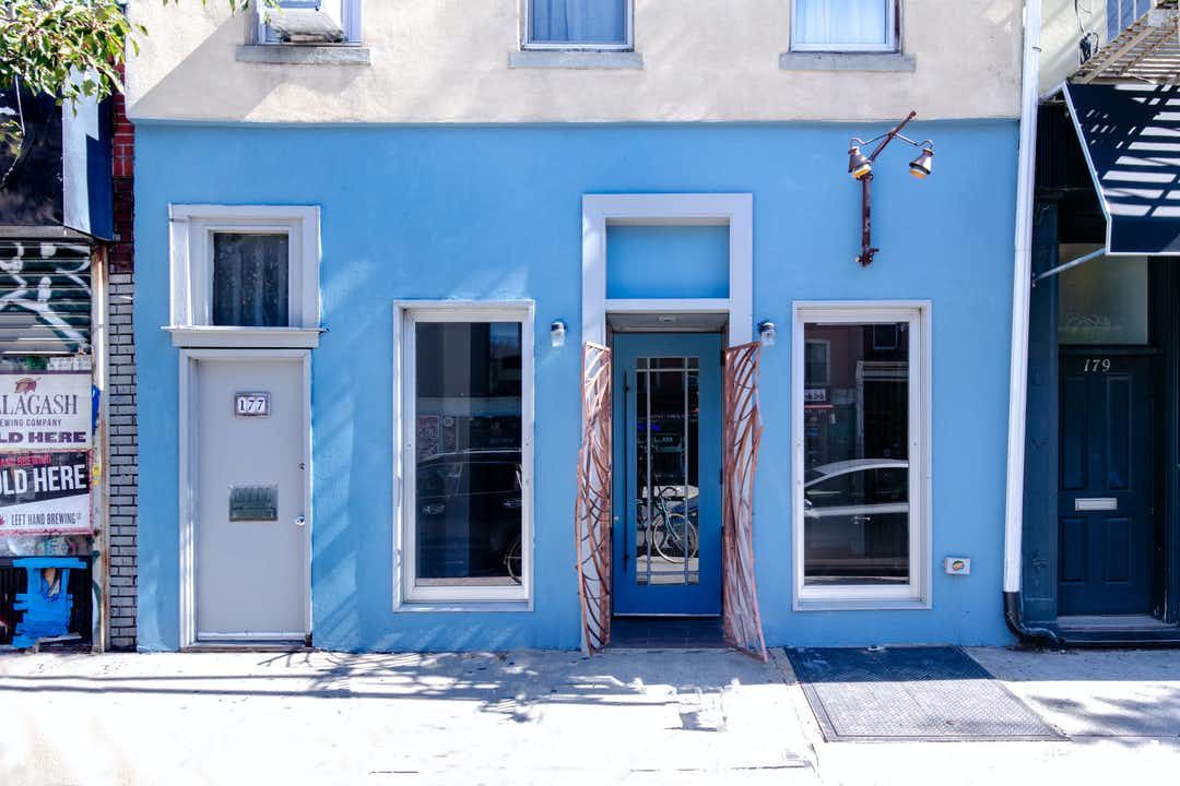 177 Grand Street , Williamsburg, Brooklyn, NY