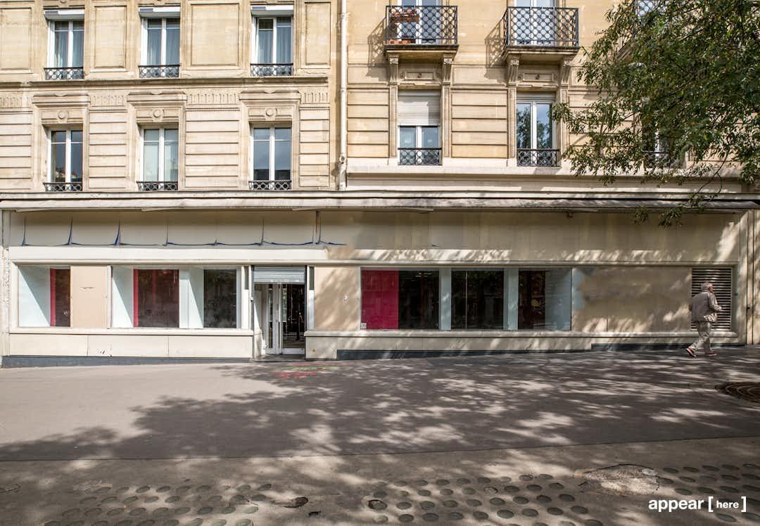 31 avenue des Gobelins, Quartier Latin - Cité, Paris