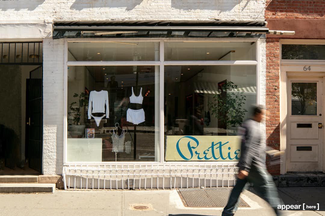66 Greenwich Ave, New York, NY