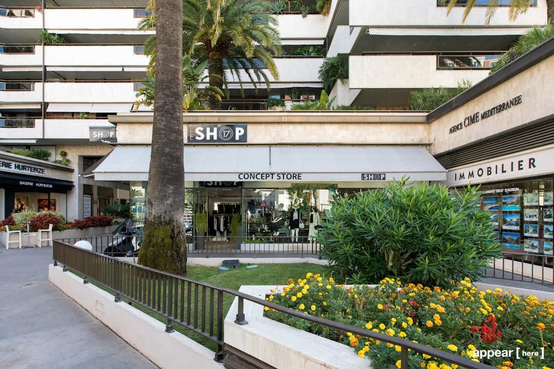 17 boulevard de la Croisette, Cannes