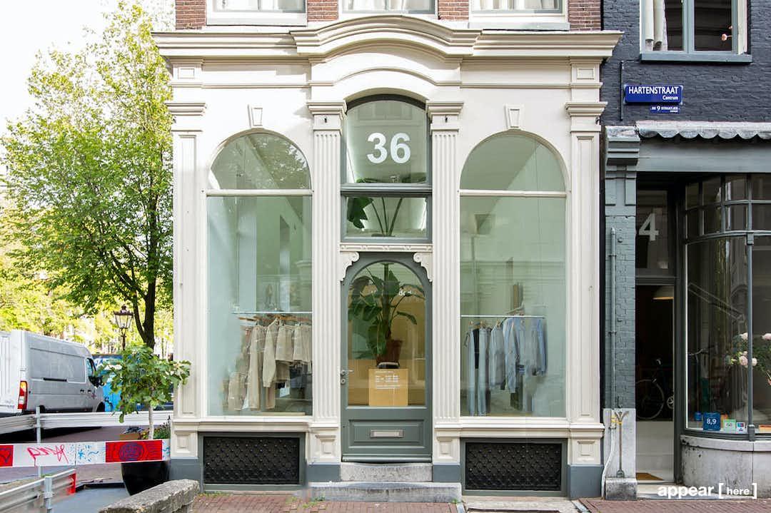 36 Hartenstraat, The Nine Streets, Amsterdam