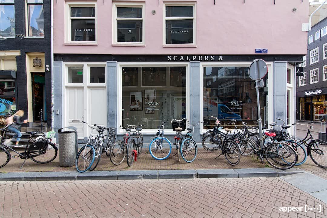 60-62 Leidsestraat, Centrum, Amsterdam