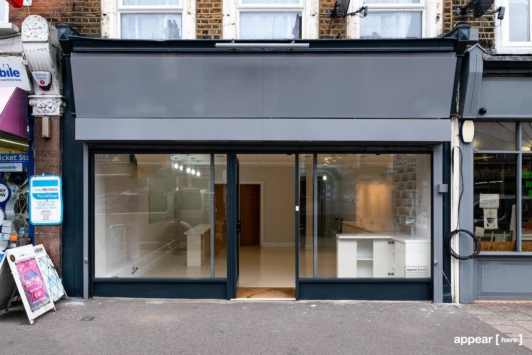 71 George Lane, Station Passage, Woodford, London