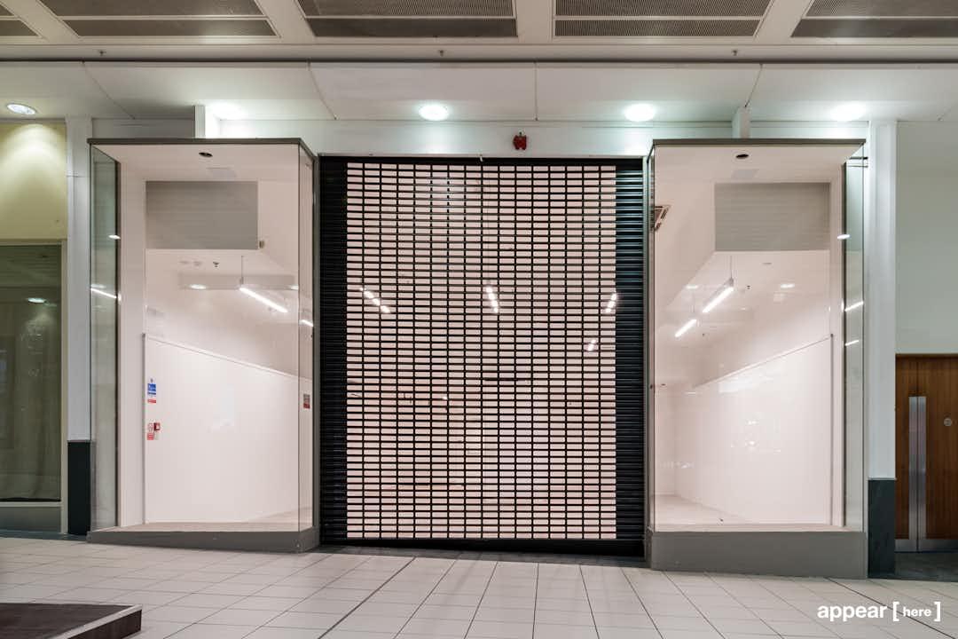 Buchanan Galleries, Glasgow – Ground Floor Retail Shop