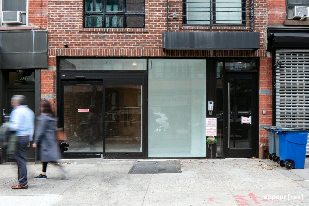 554 Court Street, Brooklyn, NY