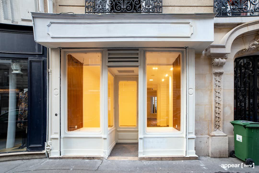 35 rue de Chartres, Neuilly-sur-Seine
