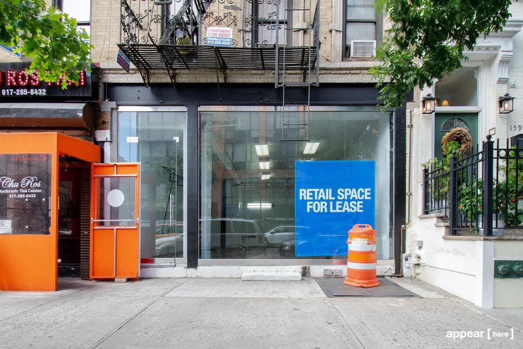 1590 lexington ave space A, New York, NY