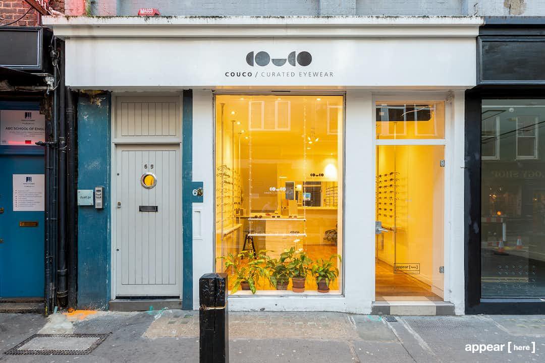 Neal Street, Covent Garden -