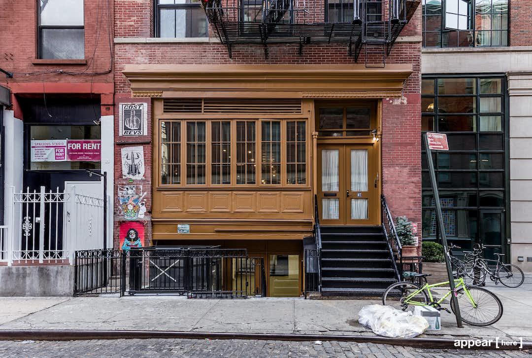 87 Crosby Street, New York, NY