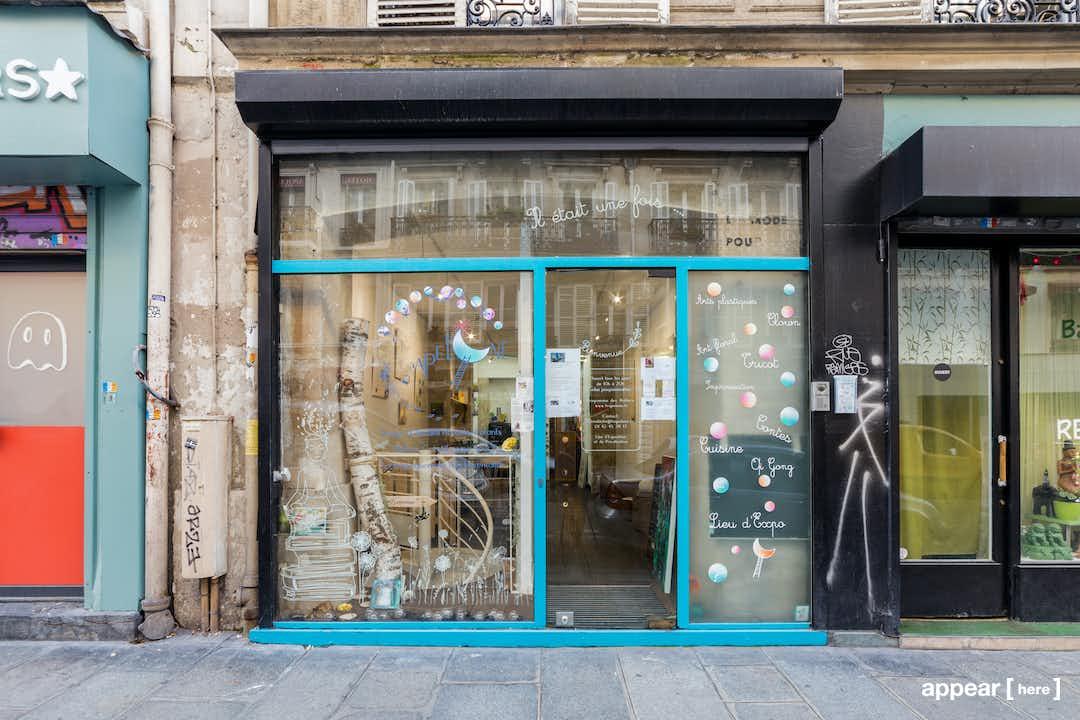 33 rue de Douai, Pigalle - Saint-Georges, Paris