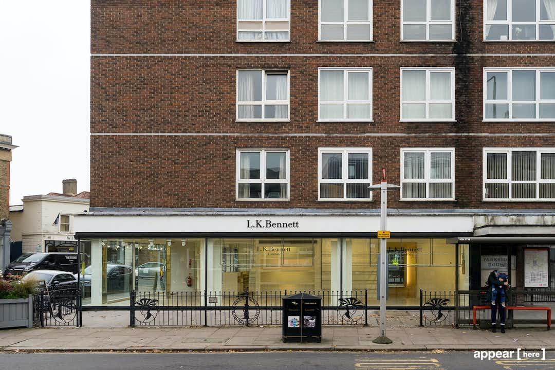 53-54 High Street , Wimbledon, London