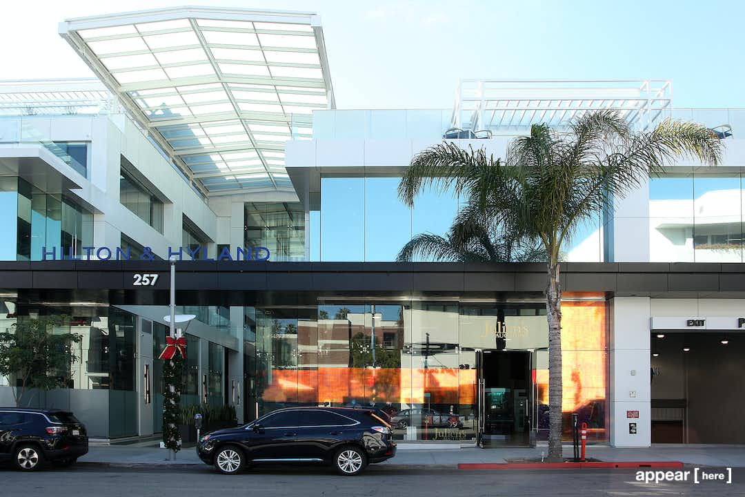Canon Drive, Beveryly Hills -