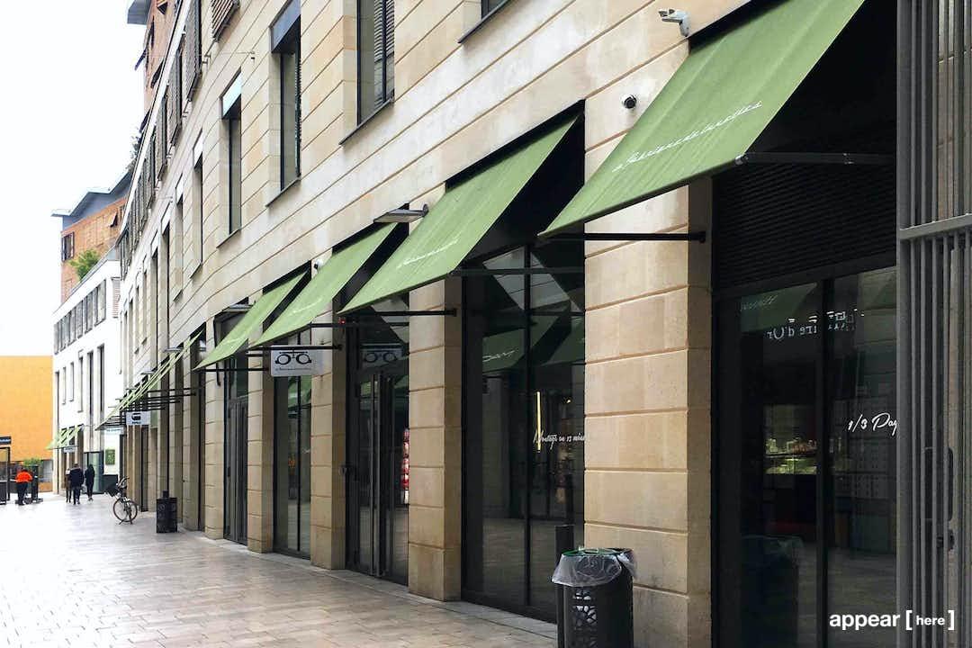 La boutique Porte Dijeaux