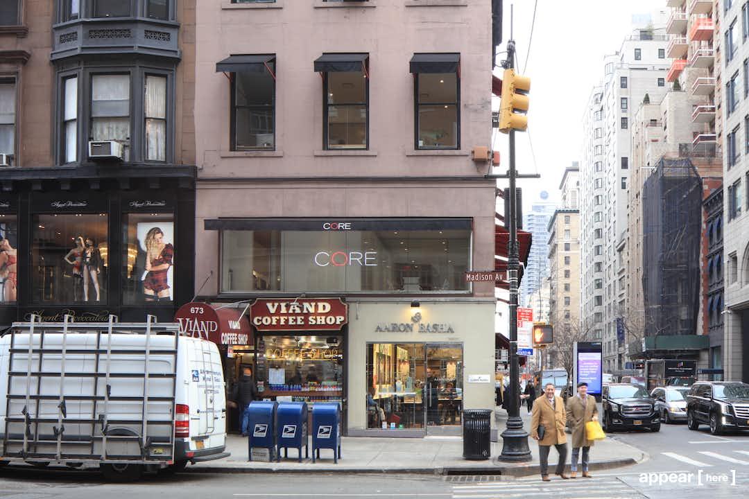 673 Madison Avenue, Upper East Side, New York, NY