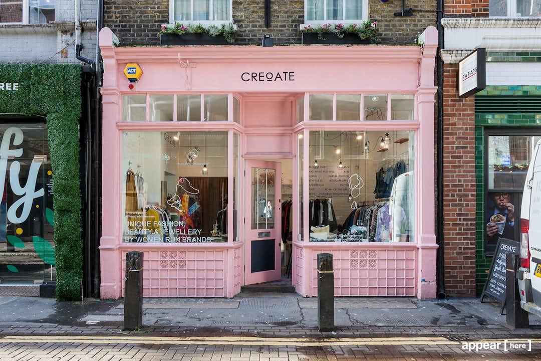 69 Neal Street, Seven Dials, London, London