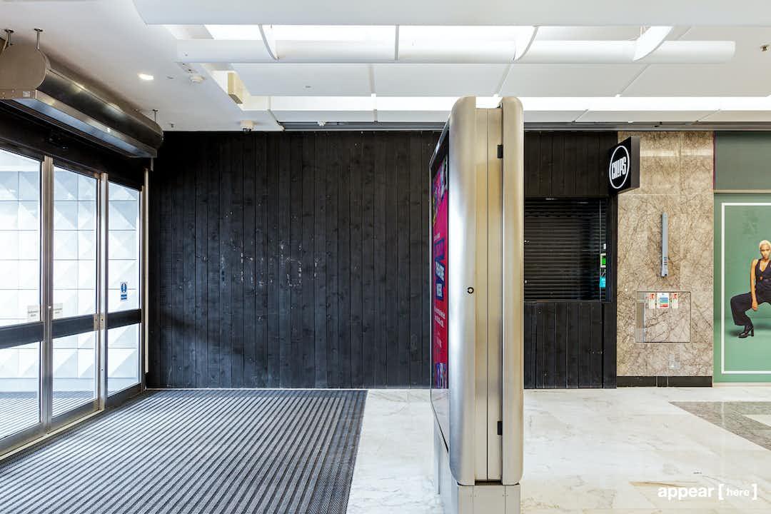 Brent Cross, London - The Black Shop