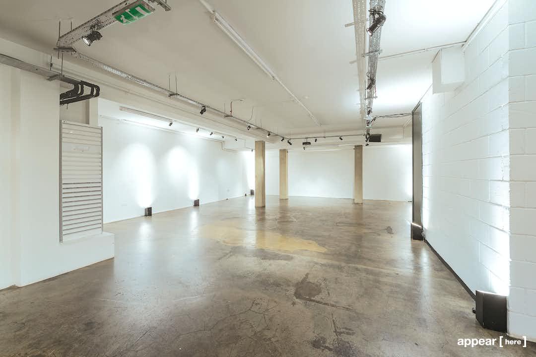 Marylebone – Basement Event Space
