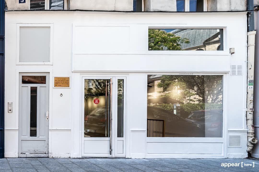 3 rue des Blancs Manteaux, Le Marais, Paris