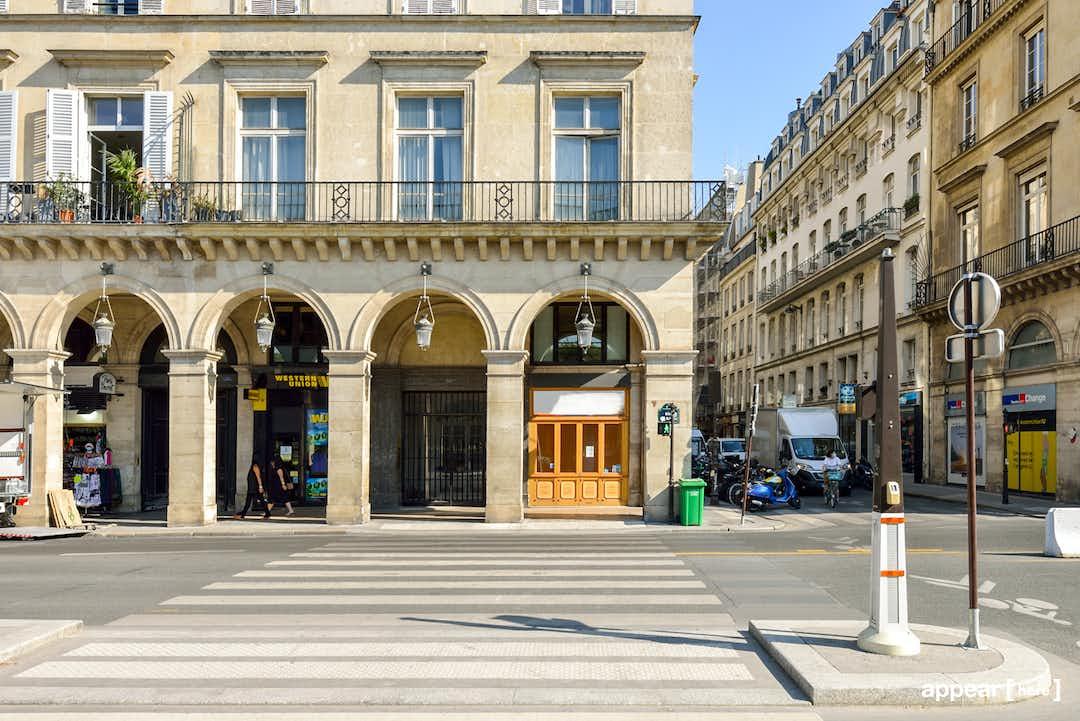 Grande Boutique des Tuileries