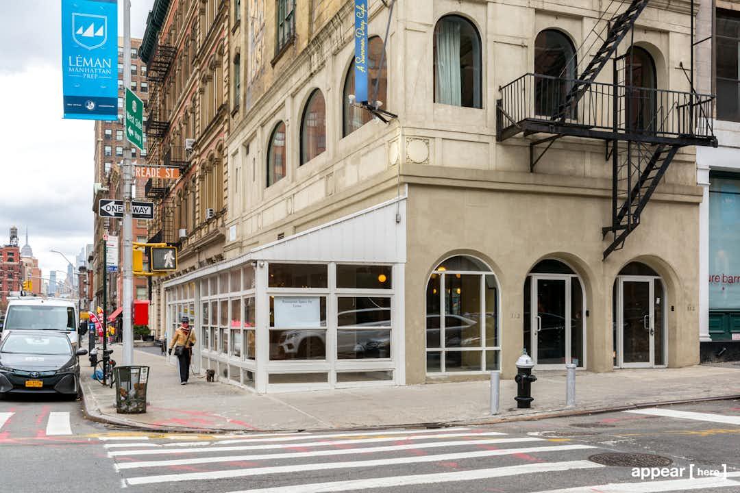 109 West Broadway, New York, NY