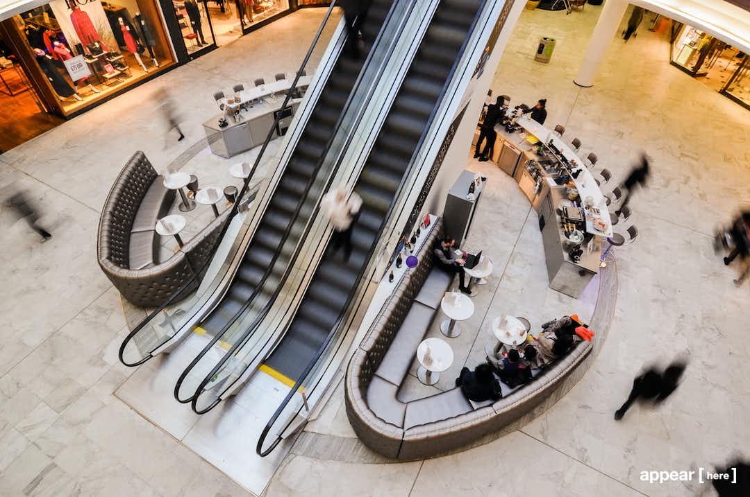 Brent Cross - Retail Space